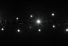 BRIGHTLED String LED light 10м (гирлянда нить) 100LED